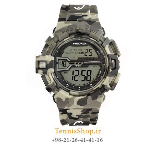 ساعت مچی دیجیتال هد مدل Half Pipe 106-02