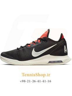 کفش تنیس مردانه نایک سری WILDCARD تکنولوژی AIR MAX مدل CLAY
