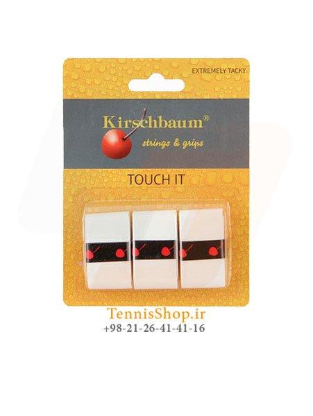 اورگریپ-سه-تایی-سفید-برند-Kirschbaum-مدل-Touch-It2