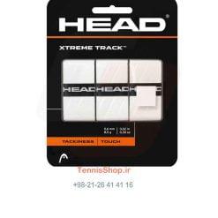اورگریپ راکت تنیس هد سری Xtreme Track مدل 3 عددی سفید