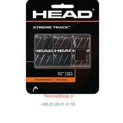 اورگریپ راکت تنیس هد سری Xtreme Track مدل 3 عددی مشکی