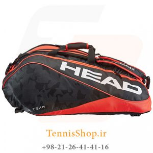 12 راکته HEAD Tour Team Monstercombi 2 300x300 - ساک تنیس 12 راکته Head Tour Team Monstercombi