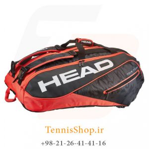 12 راکته HEAD Tour Team Monstercombi 300x300 - ساک تنیس 12 راکته Head Tour Team Monstercombi