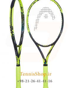تنیس برند Head مدل Touch Extreme Lite 2 247x296 - راکت تنیس برند Head مدل Touch Extreme Lite