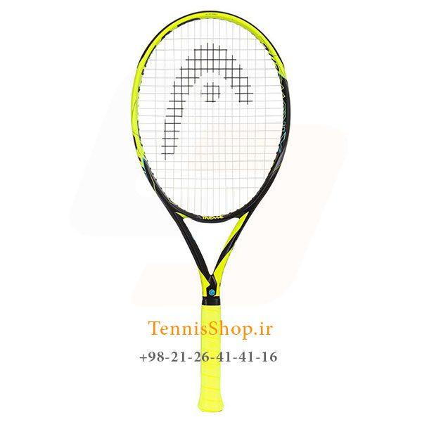 تنیس برند Head مدل Touch Extreme Lite 600x600 - راکت تنیس برند Head مدل Touch Extreme Lite
