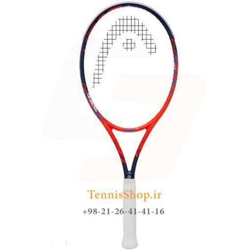 راکت تنیس هد سری Radical مدل MP تکنولوژی Touch