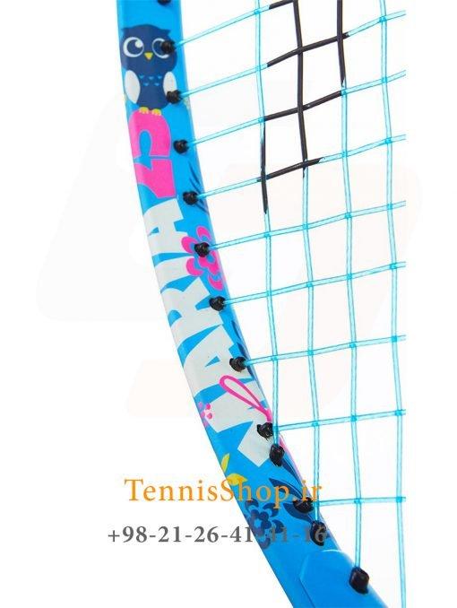 راکت تنیس بچگانه هد سری Maria مدل 25