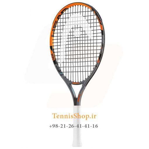 تنیس بچه گانه Head Radical 21 1 510x510 - راکت تنیس بچه گانه هد سری Radical مدل 21