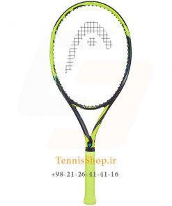 تنیس هد سری Extreme مدل MP تکنولوژی گرافن تاچ 247x296 - راکت تنیس هد سری Extreme مدل MP تکنولوژی گرافن تاچ