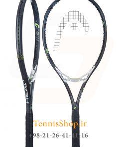 تنیس هد سری MXG3 2 247x296 - راکت تنیس هد سری MXG3