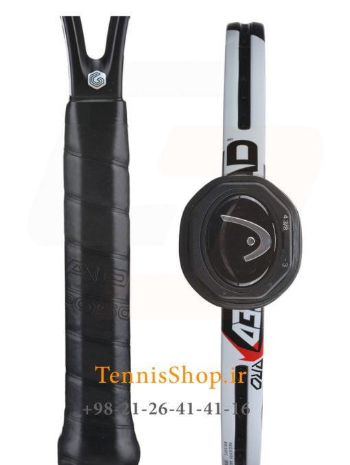 تنیس هد سری Speed مدل Pro تکنولوژی گرافن تاچ 3 510x678 - راکت تنیس هد سری Speed مدل Pro تکنولوژی گرافن تاچ