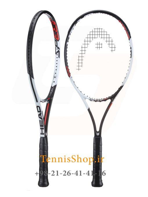 تنیس هد سری Speed مدل Pro تکنولوژی گرافن تاچ 6 510x678 - راکت تنیس هد سری Speed مدل Pro تکنولوژی گرافن تاچ