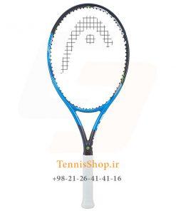 تنیس هد سری instinct مدل MP 1 247x296 - راکت تنیس برند Head مدل Touch Instinct MP