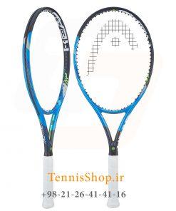 تنیس هد سری instinct مدل MP 7 247x296 - راکت تنیس برند Head مدل Touch Instinct MP