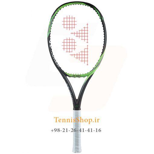 راکت تنیس یونکس سری EZONE مدل 98 وزن 285 گرم