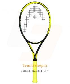 تنیس Head Touch Extreme S 247x296 - راکت تنیس برند HEAD مدل TOUCH EXTREME S