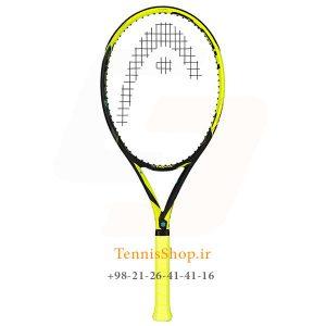 تنیس Head Touch Extreme S 300x300 - راکت تنیس برند HEAD مدل TOUCH EXTREME S