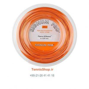 راکت تنیس Signum Pro Plasma Hextreme Reel min 1 300x300 - زه راکت تنیس Signum Pro Plasma Hextreme Reel