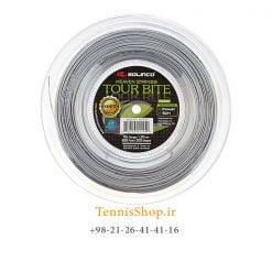 زه رول تنیس سولینکو سری Tour Bite Soft مدل 1.25 رنگ نقره ای