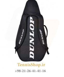 تنیس Dunlop سری Tour مدل 3 راکته رنگ قرمز مشکی 2 247x296 - ساک تنیس Dunlop سری Tour مدل 3 راکته رنگ آبی مشکی