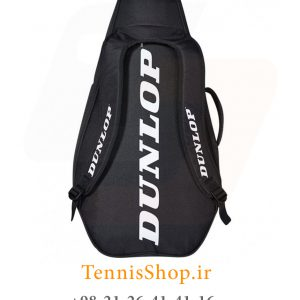 تنیس Dunlop سری Tour مدل 3 راکته رنگ قرمز مشکی 2 300x300 - ساک تنیس Dunlop سری Tour مدل 3 راکته رنگ قرمز مشکی
