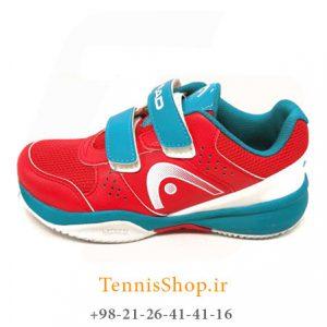 تنیس بچه گانه Head Nzzzo Velcro JR 300x300 - کفش تنیس بچه گانه Head Nzzzo Velcro JR