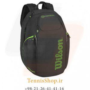 پشتی تنیس Wilson Vancouver Backpack 300x300 - کوله پشتی تنیس Wilson Vancouver Backpack