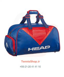 0 161 1 247x296 - ساک باشگاه Head Major Club Bag