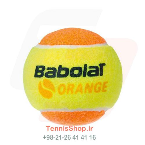 توپ تنیس Babolat Orange X3