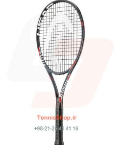 1 139 247x296 - راکت تنیس هد سری Mx Attitude مدل Pro رنگ مشکی