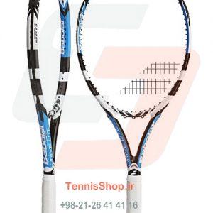 1 3 300x300 - راکت تنیس Babolat Drive Lite Blue