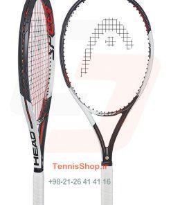 1 74 247x296 - راکت تنیس برند Head مدل Touch Speed Lite