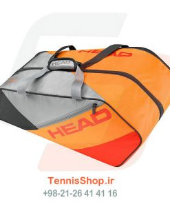 1 99 247x296 - ساک تنیس 9 راکته Head Elite Supercombi
