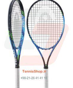 2 55 247x296 - راکت تنیس بچه گانه Head Touch Instinct JR