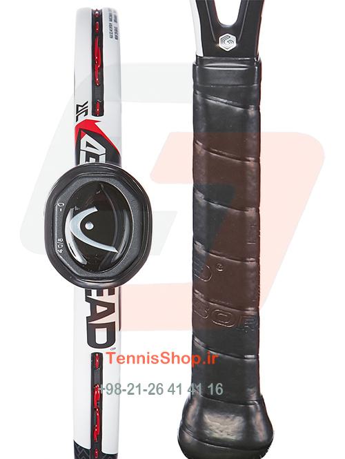 راکت تنیس بچه گانه برند Head مدل Touch Speed JR