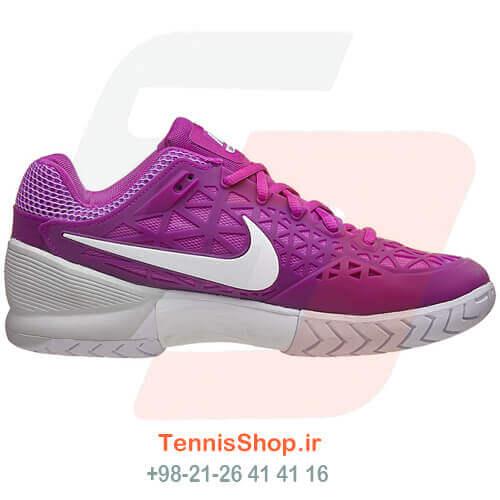 کفش تنیس Nike Zoom Cage 2 Women