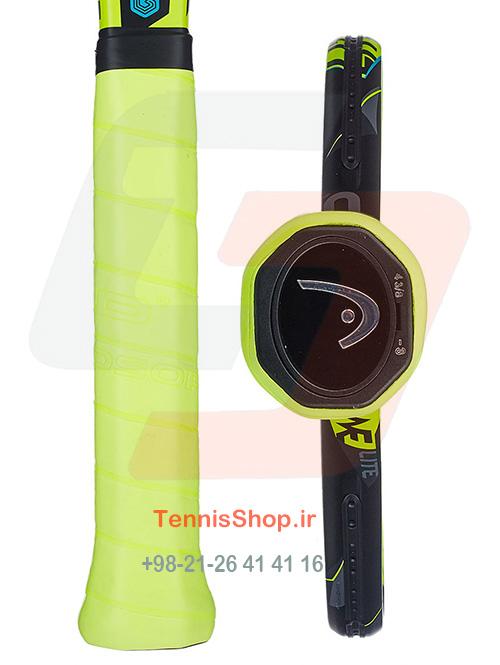 راکت تنیس برند Head مدل Touch Extreme Lite