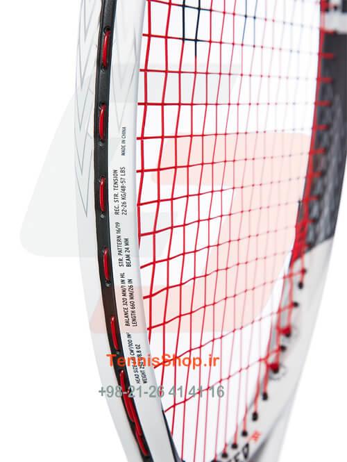 راکت تنیس بچه گانه برند Head مدل Touch Speed 25