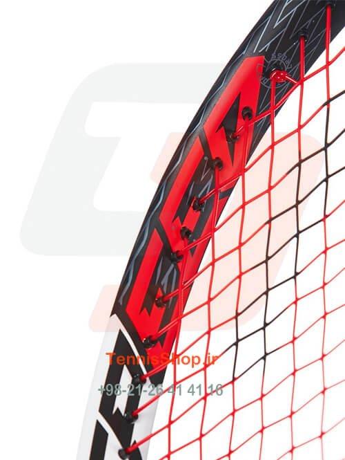 راکت تنیس بچه گانه برند Head مدل Touch Speed 23