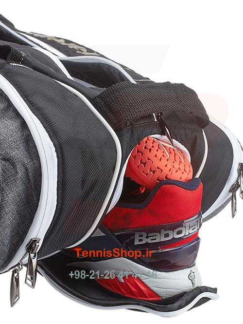 ساک تنیس 12 راکته Babolat Pure 12R GR
