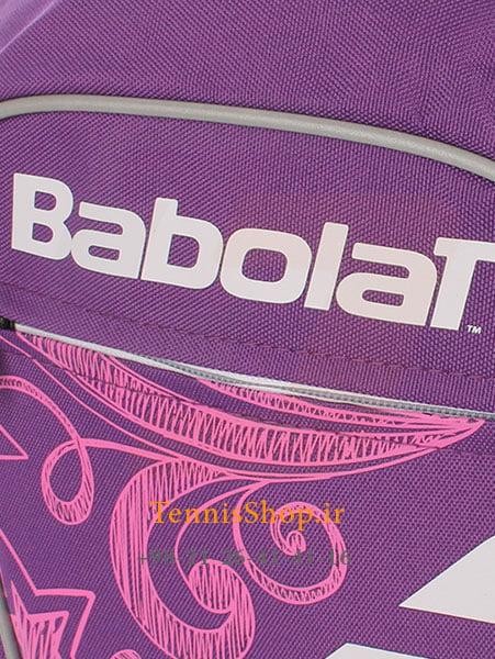 کوله پشتی تنیس بچه گانه برند Babolat مدل Junior Club