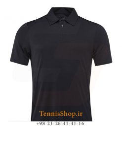 Black Polo shirt 1 247x296 - پولوشرت تنیس Head BASIC Tech Polo Shirt BK