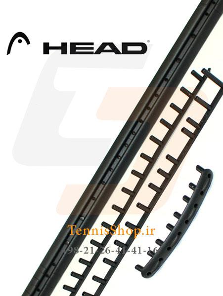 گارد راکت تنیس HEAD Grommet Set TK307A - Black - RADICAL GUARD
