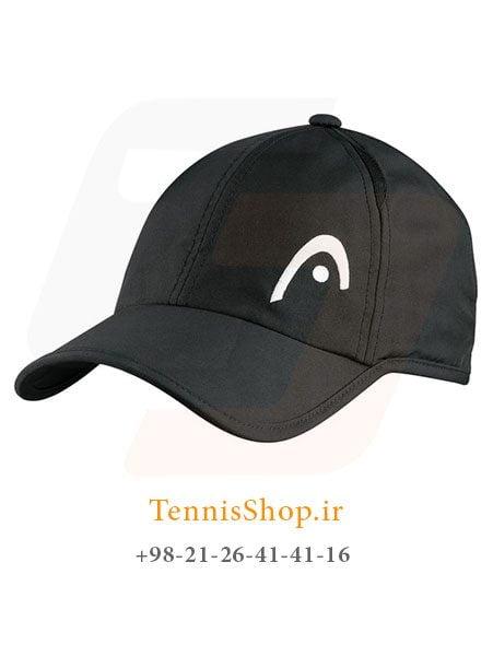 کلاه آفتابی هد مدل Pro Player رنگ مشکی