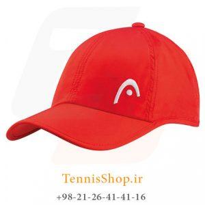 HEAD Pro Player CAP RD 300x300 - کلاه تنیس مدل Pro Player برند Head رنگ قرمز