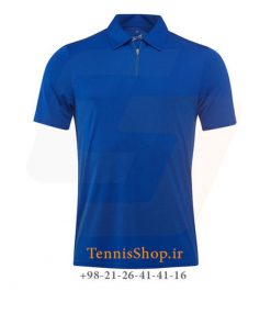 HEAD Tech Polo Shirt RO1 X 247x296 - پولوشرت تنیس Head BASIC Tech Polo Shirt RO