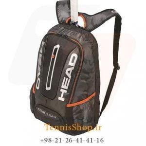 کوله پشتی تنیس برند Head مدل Tour Team Backpack
