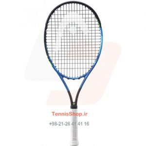Head Graphene Touch Instinct JR 300x300 - راکت تنیس بچه گانه Head Touch Instinct JR