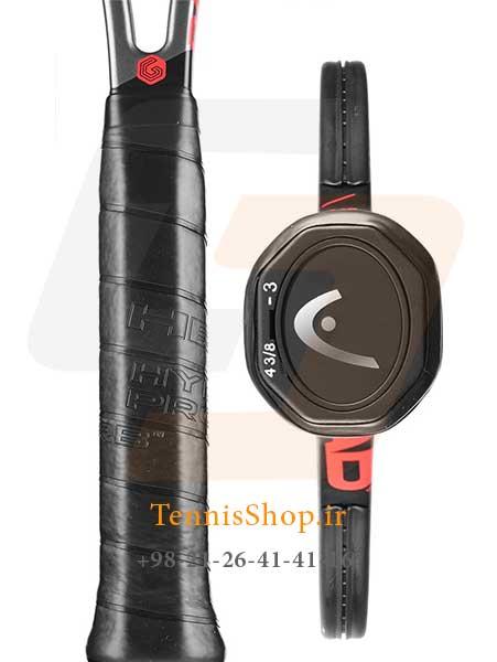راکت تنیس برند Head مدل Touch Prestige MP