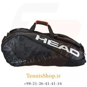 Head Tour Team 6R Combi BKSI 1 300x300 - ساک تنیس 6 راکته Head Tour Team Combi 2018